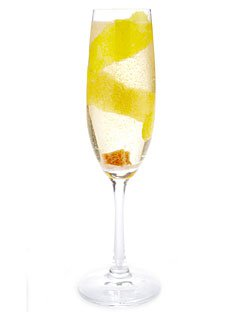 World Cup Cocktails: The Champagne Final