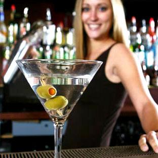 Career Profile Cocktail Waiter Or Waitress