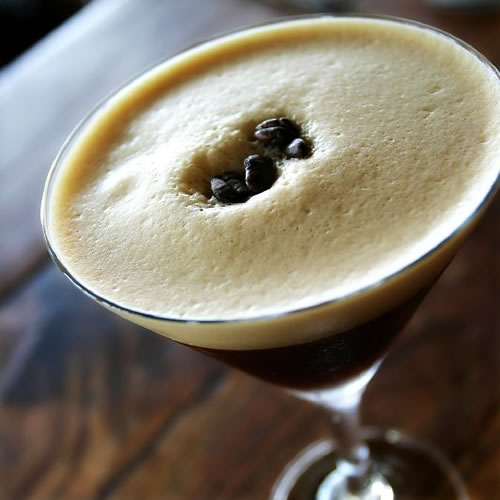 The Best Coffee Cocktails!