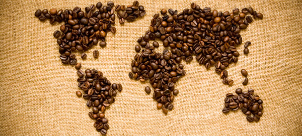 Worldwide Coffee and What It Tastes Like!