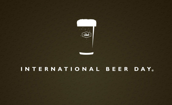 Happy International Beer Day!