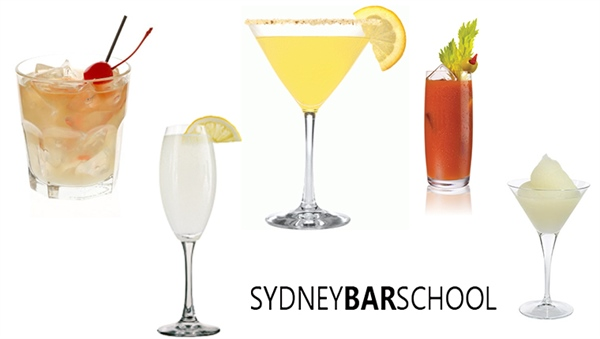 Five Easy Peasy Lemon-Squeezy Cocktails