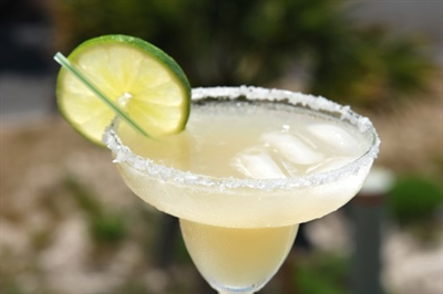 World Cup Cocktails: Margarita