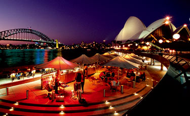 The Best Outdoor Drinking Spots in Sydney
