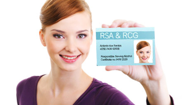 Changes To How You Get Your RSA Competency Card