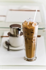 Say Good Morning! With A Vietnamese Coffee