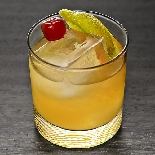 Happy Whiskey Sour Day!