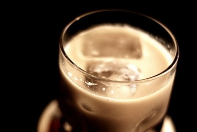 World Cup Cocktails: White Russian